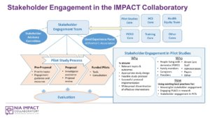 Grand Rounds 6: Stakeholder Engagement in ePCTs for People Living with Dementia